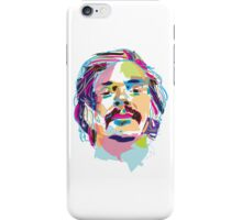 Howard Moon - Julian Barratt iPhone Case/Skin