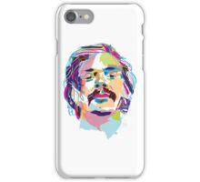 Howard Moon - Julian Barratt iPhone Case/Skin