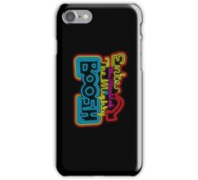 Enter The World of The Mighty Boosh iPhone Case/Skin