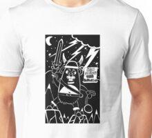 Ham-Starr The Barbarian Unisex T-Shirt