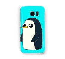 Cute Animated Penguin  Samsung Galaxy Case/Skin