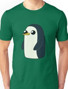 Cute Animated Penguin  Unisex T-Shirt