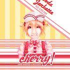 SODA JERKETTE ♥ Cherry by mimolette