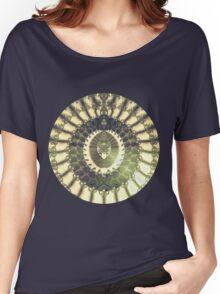 Oriental Sun Women's Relaxed Fit T-Shirt