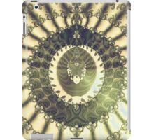 Oriental Sun iPad Case/Skin