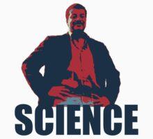 SCIENCE Propaganda by dynamicmess