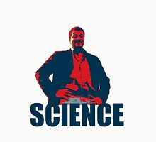 SCIENCE Propaganda Unisex T-Shirt