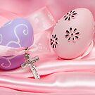 Pastel Easter by MissFrosty