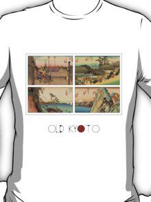Old Kyoto T-Shirt