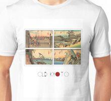 Old Kyoto Unisex T-Shirt