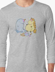 Wannabes Long Sleeve T-Shirt