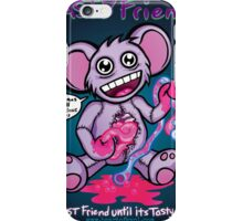 Tasty Friends iPhone Case/Skin