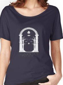 The gates of the moria Women's Relaxed Fit T-Shirt