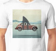 vw soup Unisex T-Shirt