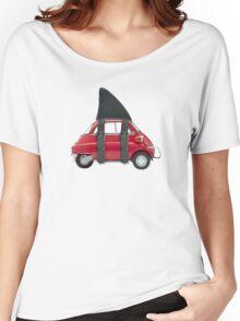 isetta shark Women's Relaxed Fit T-Shirt