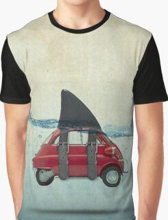 isetta shark Graphic T-Shirt