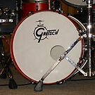 Gretsch Drum by BlueMoonRose