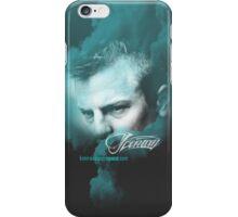 Kimi Raikkonen - iPhone Cover, Iceman Face iPhone Case/Skin