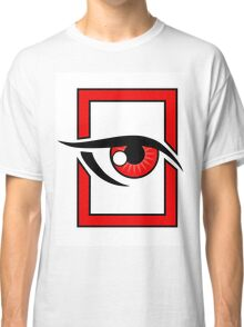Red Eye T-shirt Classic T-Shirt
