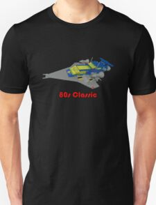 More 80s Classic Space Lego T-Shirt