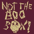 The Boo Box by Dave Clements
