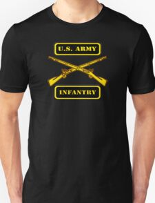 Army Infantry T-Shirt T-Shirt