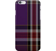 01311 Milwaukee Masters Fashion Tartan Fabric Print Iphone Case iPhone Case/Skin