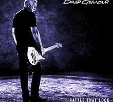 DAVID GILMOUR RATTLE LOCK TOUR 2016 by SUKUDAYAK