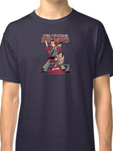 No souls, no sleeves, no mercy! Classic T-Shirt
