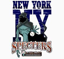 Zombie League Baseball - New York Specters Unisex T-Shirt