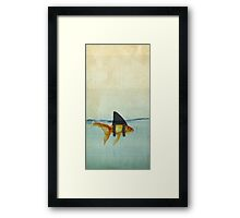 BRILLIANT DISGUISE 02 Framed Print