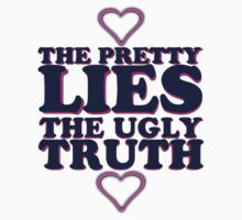 The Pretty Lies by abigailmorgan