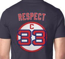 RESPECT 33 C Unisex T-Shirt