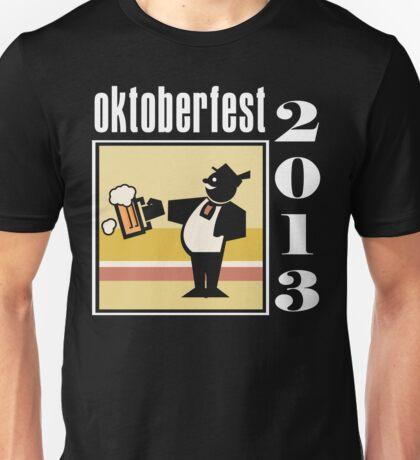 Oktoberfest 2013 Unisex T-Shirt