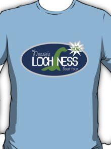 Loch Ness boat tour T-Shirt