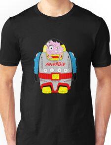 Atomic Krang Unisex T-Shirt
