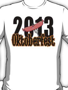 Oktoberfest 2013 T-Shirt