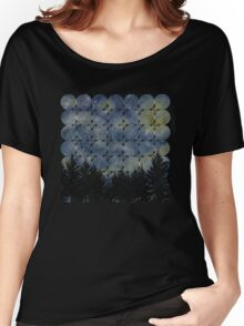 Spiral Forest Women's Relaxed Fit T-Shirt