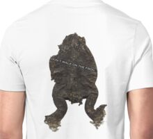 Trash the Frog Unisex T-Shirt