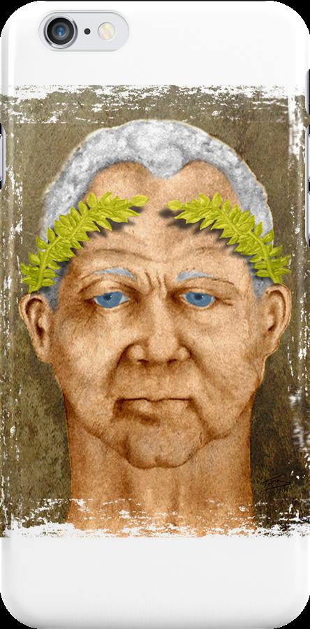 Senator Spurius by Troy Brown