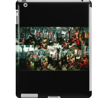 Febuary Dean & Dime iPad Case/Skin