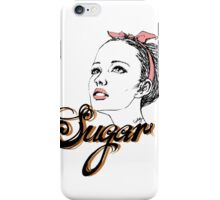 Sugar iPhone Case/Skin