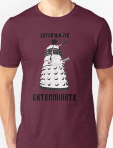 Dr.Who T-Shirt