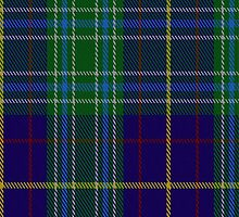 01327 United Services Planning Association Tartan Fabric Print Iphone Case by Detnecs2013