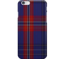 01329 University of Dundee Tartan Fabric Print Iphone Case iPhone Case/Skin