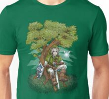 Hero of Hyrule Unisex T-Shirt
