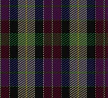 01333 United Distillers Tartan Fabric Print Iphone Case by Detnecs2013
