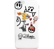 Triangle RanDom Iphone Case  iPhone Case/Skin
