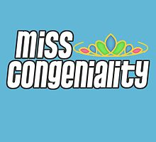 Miss Congeniality  by nimbusnought