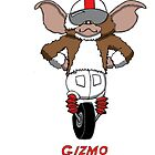 Gizmo by jeffaz81